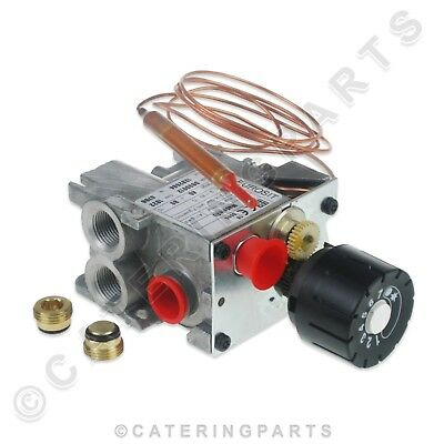 0.630.012 Euro Sit Main Gas Valve Temperature Control Thermostat Fsd Ffd 0630012 5