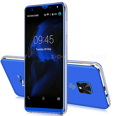 2019 New Mate 20 Mini Android 9.0 Cell Phone Unlocked Dual SIM AT&T Smartphone 5