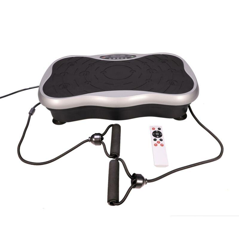 Plateforme vibrante Fitness Plate-Forme de Vibration Appareil d'entraînement 4