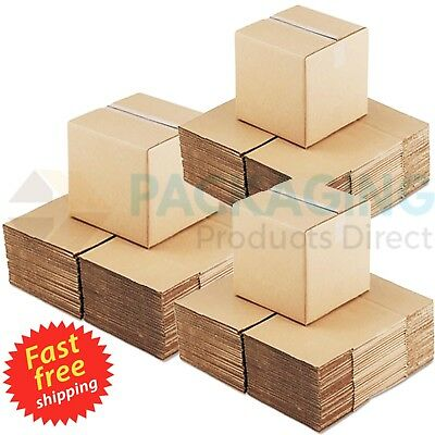 Royal Mail Small Parcel Postal Boxes (Deep / Wide options) 5
