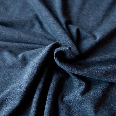 Jersey Stoff einfarbig | Uni Stoff | Top - Qualitäts - Baumwolljersey | Öko-Tex 8