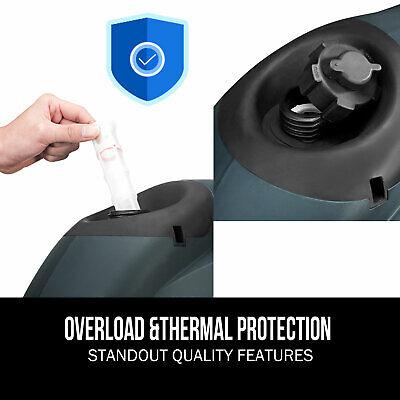 [20%OFF]GenTrax Portable Inverter Generator 3.5kw Digital Petrol Pure Sine New 9
