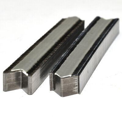 INMES 5mm NORMAL WOOD TYPE P WEDGES V NAILS JOIN FRAME CORNER VNAILS UNDERPINNER 3