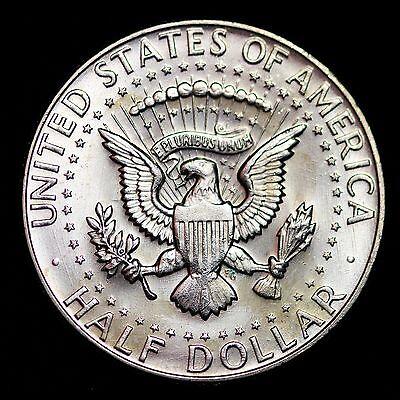 1967 Kennedy 40% Silver Half Dollar GEM BU FREE SHIPPING! 2