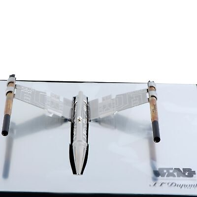 S.T. Dupont Star Wars Defi X-Wing Collectible Special Edition Ballpoint Pen 4