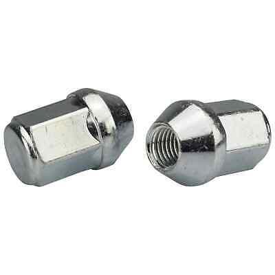 20 ZINK Radmutter Mutter M12x1,5x34 SW19 Kegelbund Kegel 60/° Alu Stahl Felgen
