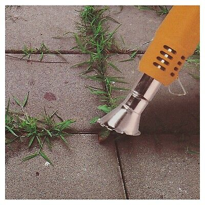 Kinzo 2000w Electric Weed Burner Killer De-icer Eco Friendly, Plug In Garden NEW