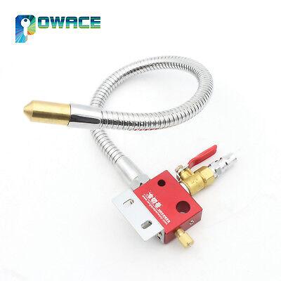 【EU Stock】 Metal Cutting Mist Coolant Lubrication Spray System Engraving Machine 3