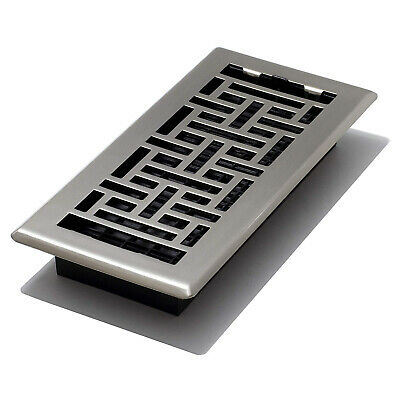 Floor Register Design Vent Cover Steel 2x12 3x10 6x10 6x12 6x14 4x10 4x12 4x14 8