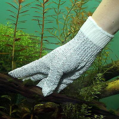 JBL ProScape Aquarien-Handschuh Zum Reinigen von Scheiben und Gegenständen 2