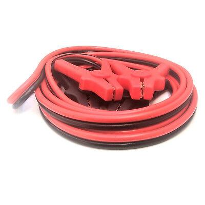 Câbles de Démarrage, Câble Contournement Démarreur 900A 2x 6m 12V 24V 4