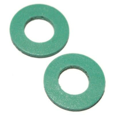TOYOTA LEXUS ENGINE OIL PERFORMANCE 2SUMP WASHER REPL 90430-12028 SW10WSGX2 TWO