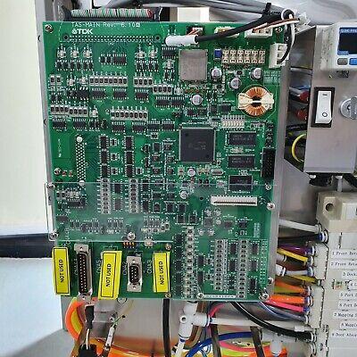 TDK Load Port TAS300 Type E4A 4