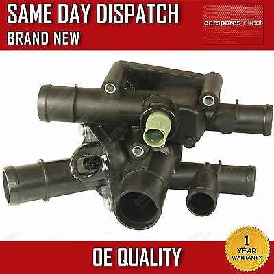 8P1 Thermostat Housing MK2 1.6 8L1 Capteur 06A121111A 1996 /> 2007 AUDI A3 MK1