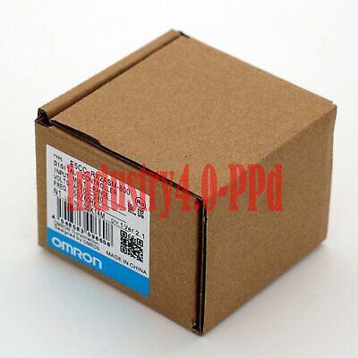 1PC OMRON Temperature Controller E5CC-RX2ASM-800 100-240VAC New in box#XR 7
