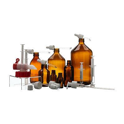 DMSO 1000 ml Dimethylsulfoxid  99,9 %  Reinheit im hydrolytischem Braunglas 4