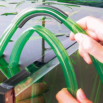 JBL anti-kink empêche Coude tuyaux 12/16 mm 2 • EUR 3,08