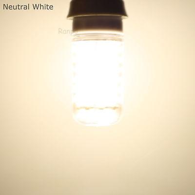 LED Birnen Glühbirne E27 E14 Warmweiß Kaltweiß Neutralweiß 5730 SMD 220V Lampe 9