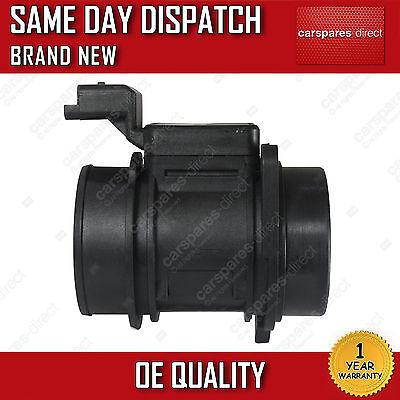 Debimetre masse d/'air PEUGEOT 5WK9631-5WK9631Z 9657533680