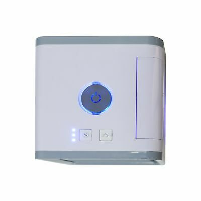 Portable Air Cooler Conditioner NEW Cool Cooling For Bedroom Mini Fan AU 8