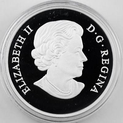2016 $20 Masters Club Coin #3 – 99.99% Pure Silver Polar Bear with Blue Enamel 8