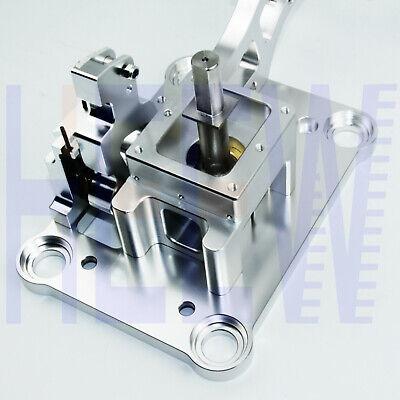 For Honda Acura RSX Civic Race-Spec Manual Shifter Knob Box K-swap EG/EK DC2 SSS 3