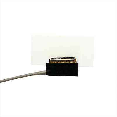 GinTai LCD EDP CIUYB Cable Replacement for Lenovo Flex 5-1570 Flex 5 1570 5C10N71316 DC02002RA00