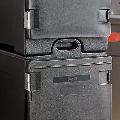 Insulated Food Pan Carrier Box Commercial Catering Chafing Dish Hot Cold Cooler 3