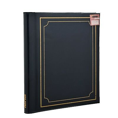 Self-Adhesive Photo Albums with 20 Sheets/40 Sides,Travel Memories Picture album 2