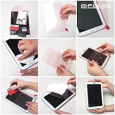 Atfolix 2x Displayschutzfolie Für Onyx Boox Gulliver Schutzfolie Fx-clear Folie Tablet & Ebook-zubehör