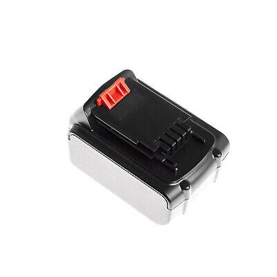 Bl1518 bl1518-xe bl1518-xj Outil électrique Batterie pour Black /& Decker 3 Ah