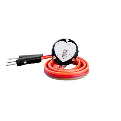 Pulsesensor Heart Rate Pulse Sensor Module Open Source for Arduino