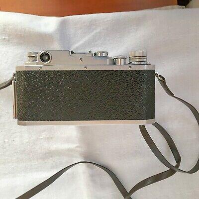 Canon Telemetro Anni 50 Rarissima 3