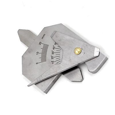 W.S Welding Seam gauge Bead Gage Weld pit test ulnar inspection tools