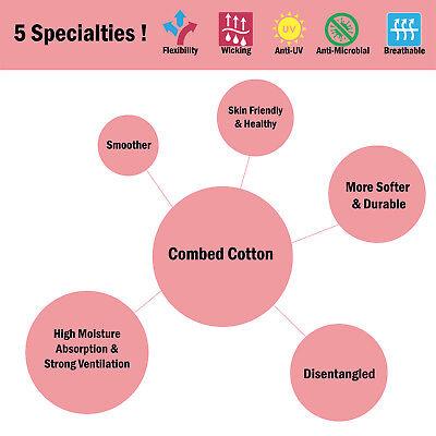 100% Breathable Cotton 3 in 1 Baby Breastfeeding Nursing Cover Generous Blanket 3