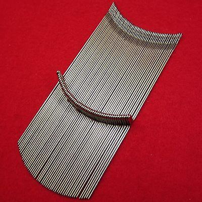 50 Nadeln für Silver-Reed SK280/840 + Empisal-Knitmaster 323 360 Strickmaschinen 3