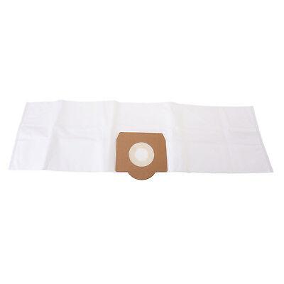 10 x TITAN SCREWFIX Vacuum Cleaner Bags Microfibre Hoover Bag 16L 20L 30L 40L 6