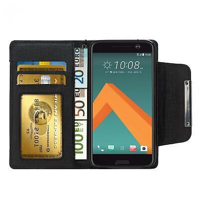 Handy Tasche LG Optimus Speed / Optimus P880 Schutz Hülle Wallet Case Flip Cover 3