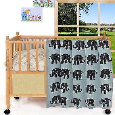 Kinderland Decke Babydecke Kinderdecke Baby Kinder Kuscheldecke Schmusedecke