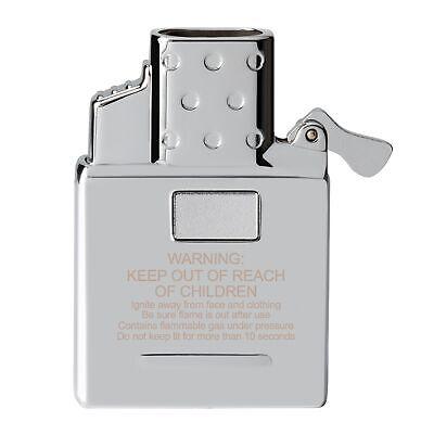 Zippo Double Torch Butane Lighter Insert, 65827 (Unfilled) 4