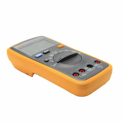 New FlUKE 15B+ Multimeter AC/DC/Diode/R/C auto/manual 4