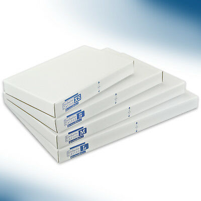 Boîtes pochettes carton petite hauteur 3cm - formats au choix - lots de 5 à 1000 4