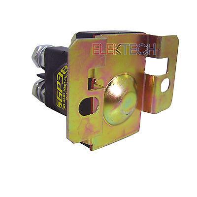 Stinger SGP38 Power Relay Battery Isolator 80AMP High Current 12V Applications 5
