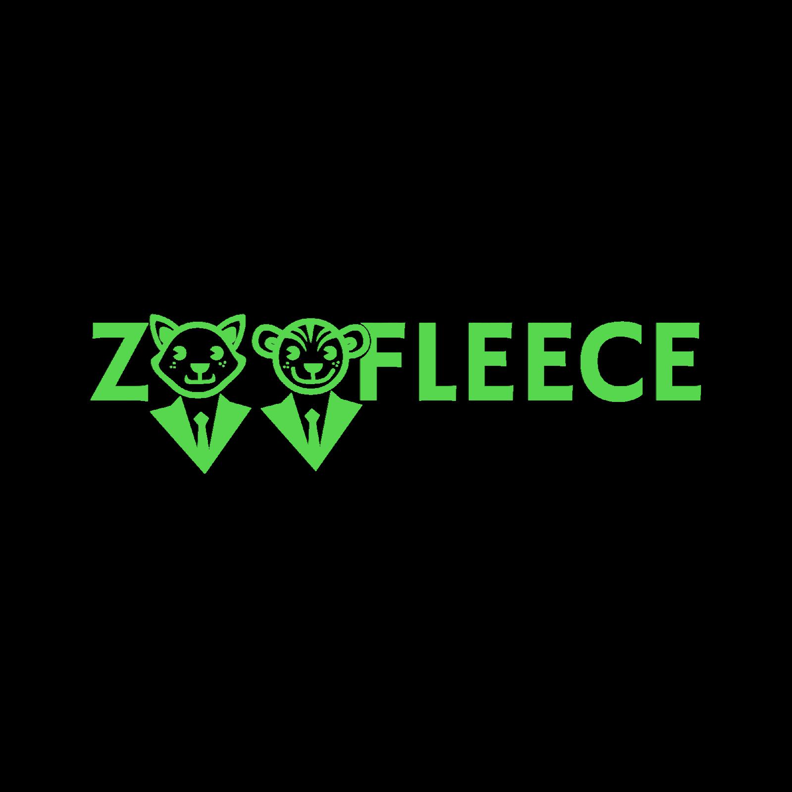 ZooFleece Shadow Grass Camouflage Kids Waterfowl Reversible Jacket Hoodie Coat 3