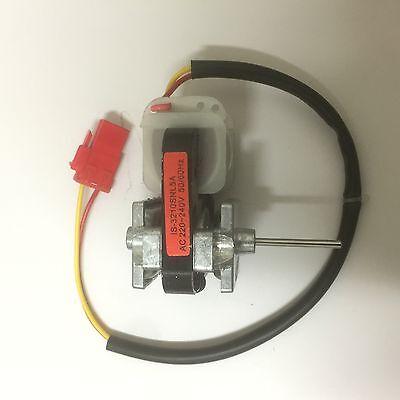 Samsung Fridge Evaporator Fan Motor Da31-10109J Da31-00244 Da31-00002P 0541 2