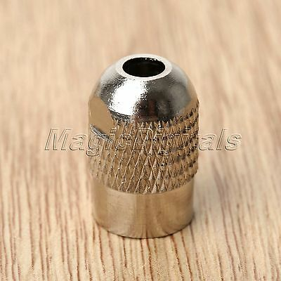 Shaft Screw Cap Collet Adapter For Grinder Grinder Rotary Tools accessories M8 6