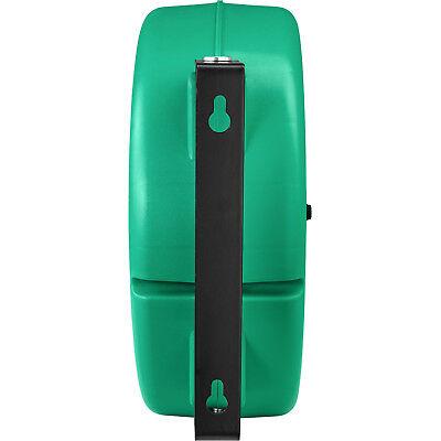 Enrouleur automatique de tuyau d'arrosage pour jardin Tuyau d'eau inclus 20 m 4
