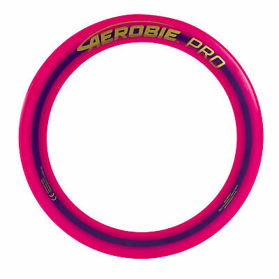 "Aerobie 13"" Pro Flying Ring Brand NEW 4"