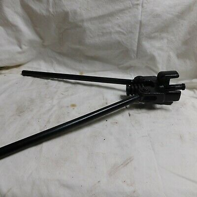 Two Arm Pin Hole Puller 7