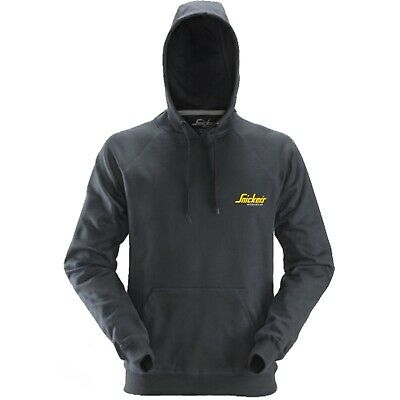 Snickers Workwear 2800 Classic Hoodies Mens Hoodies SnickersDirect Navy BNWT